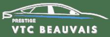 Logo Prestige VTC Beauvais Oise